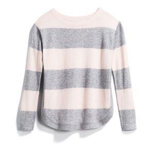 Stitch Fix Teeberry & Weave Kasia Pullover